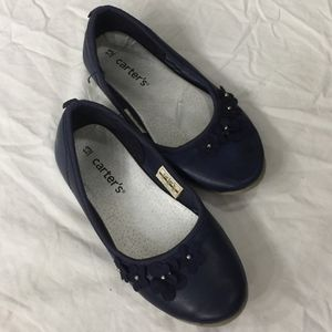 Girls Carter's Size 13 Slip On